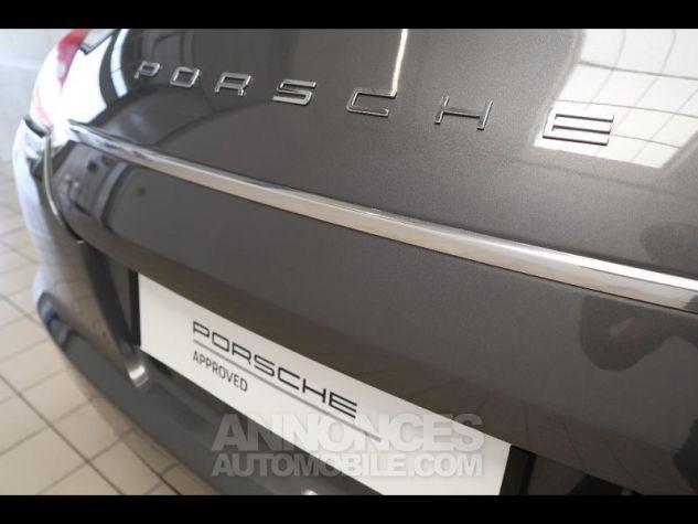 Porsche Panamera 4S N0-Gris Quartz métallisé Occasion - 17