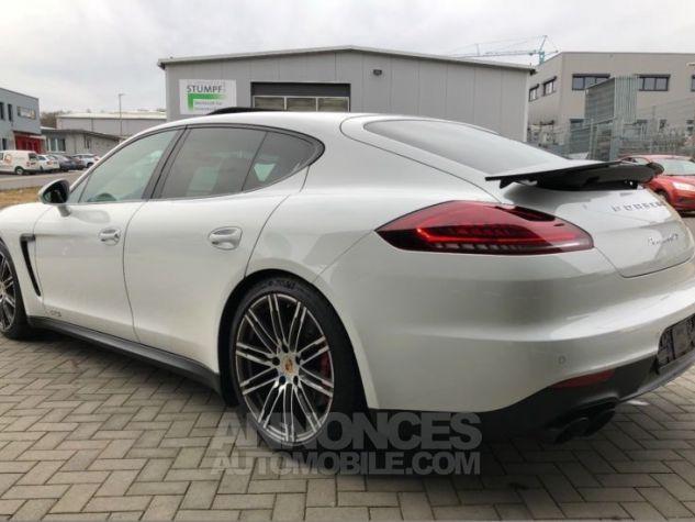 Porsche Panamera 970 GTS BLANC Occasion - 3