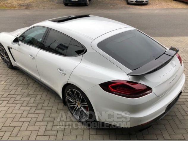 Porsche Panamera 970 GTS BLANC Occasion - 5