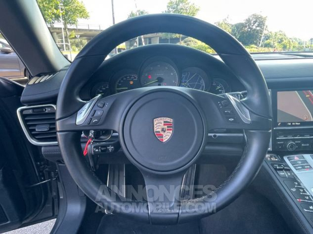 Porsche Panamera (970) S E-HYBRID Gris F Occasion - 13