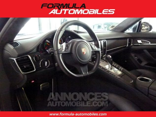 Porsche Panamera 970 TURBO NOIR Occasion - 3