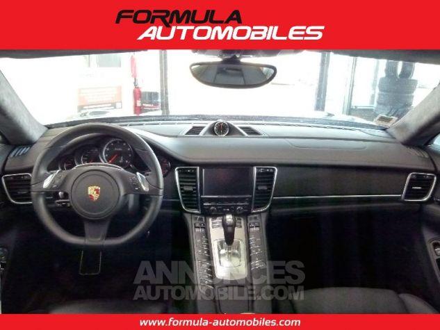 Porsche Panamera 970 TURBO NOIR Occasion - 4