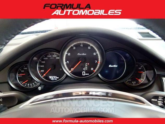 Porsche Panamera 970 TURBO NOIR Occasion - 7