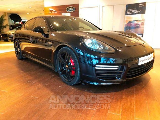 Porsche Panamera GTS Noir Métal Occasion - 1