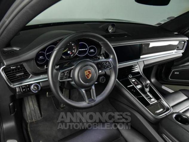 Porsche Panamera II 4E HYBRID Gris Fonce Occasion - 5