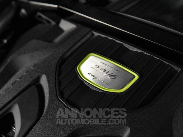 Porsche Panamera II 4E HYBRID Gris Fonce Occasion - 17