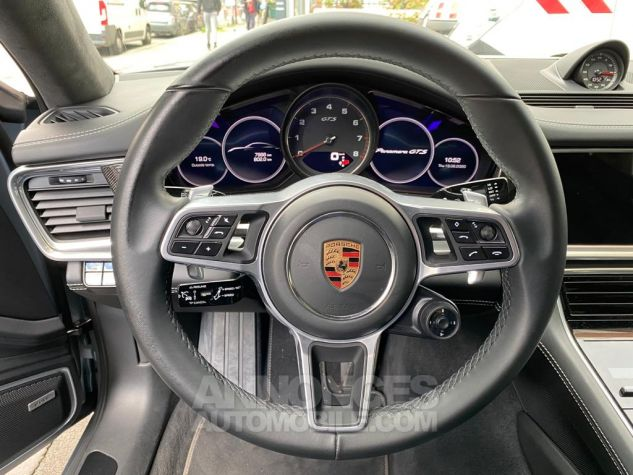 Porsche Panamera II GTS Gris Clair Leasing - 12