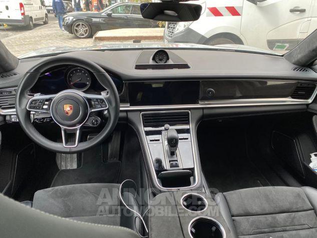 Porsche Panamera II GTS Gris Clair Leasing - 16
