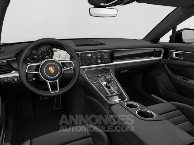 Porsche Panamera PANAMERA 4S NOIR Neuf - 5