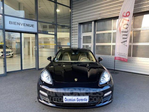 Porsche Panamera S Hybrid Noir Occasion - 1