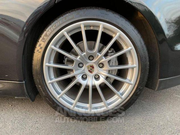Porsche Panamera S Hybrid Noir Occasion - 5