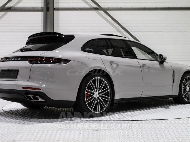 Porsche Panamera turbo sport turismo  Occasion - 4