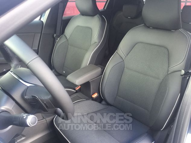 Renault Clio 1.3 TCE 130CH FAP INTENS EDC Gris F Occasion - 14