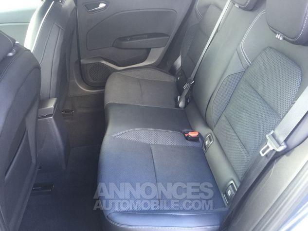 Renault Clio 1.3 TCE 130CH FAP INTENS EDC Gris F Occasion - 18