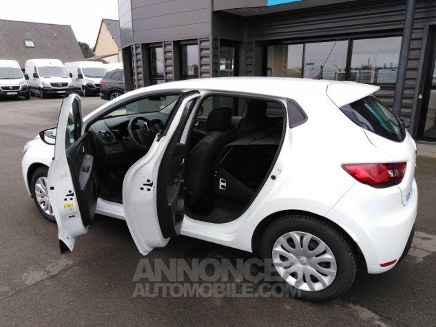 Renault CLIO ENERGY AIR MEDIANAV BLANC Occasion - 3