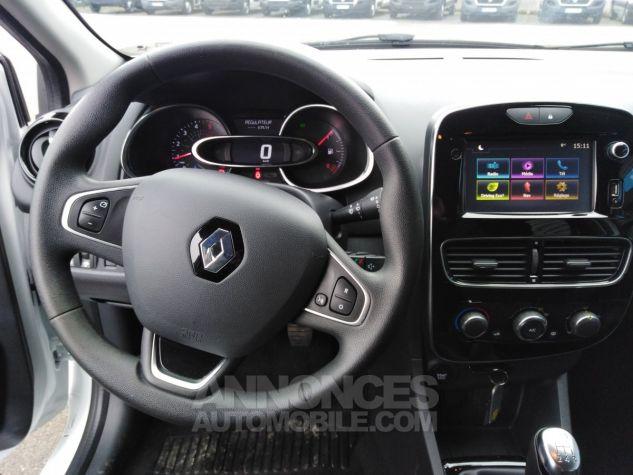 Renault CLIO ENERGY AIR MEDIANAV BLANC Occasion - 6