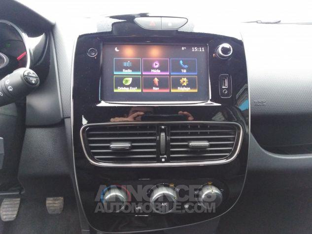 Renault CLIO ENERGY AIR MEDIANAV BLANC Occasion - 7