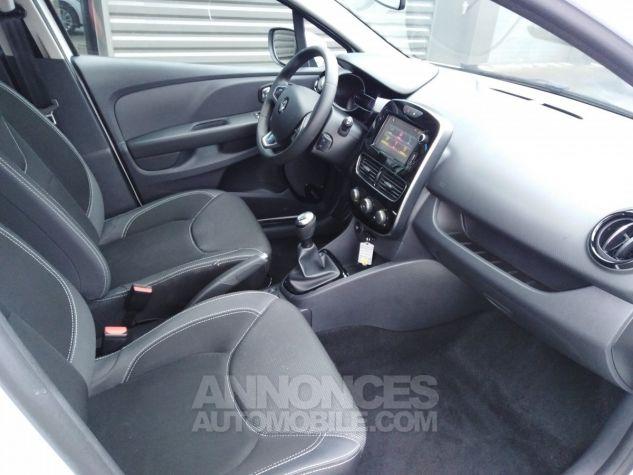 Renault CLIO ENERGY AIR MEDIANAV BLANC Occasion - 12