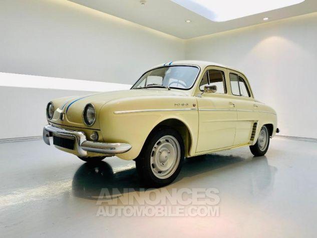 Renault Dauphine 1093 CREME Occasion - 0