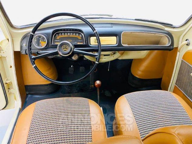 Renault Dauphine 1093 CREME Occasion - 1