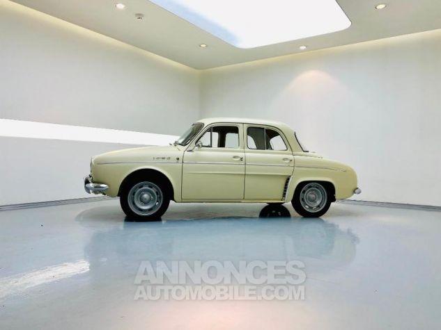 Renault Dauphine 1093 CREME Occasion - 3