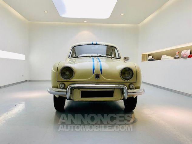 Renault Dauphine 1093 CREME Occasion - 5