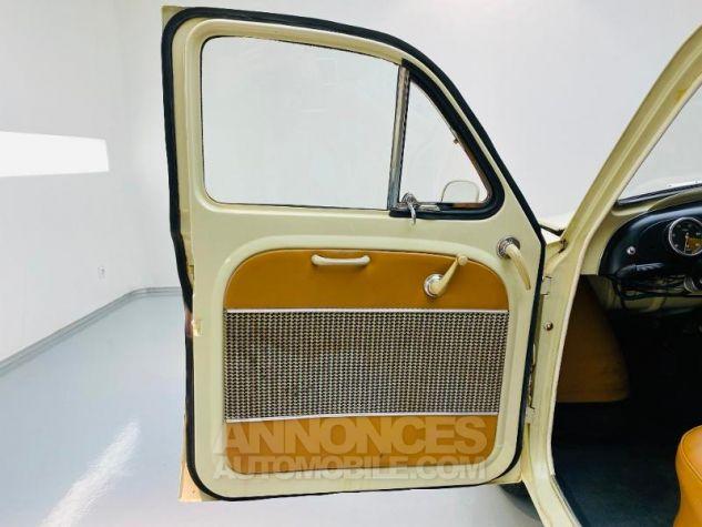Renault Dauphine 1093 CREME Occasion - 8