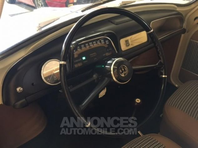 Renault Dauphine 1093 CREME Occasion - 19