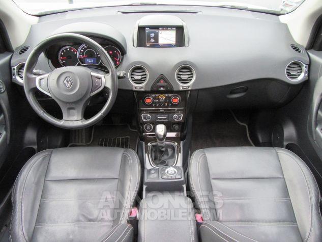 Renault KOLEOS 2.0 DCI 150CH INITIALE PARIS Blanc Occasion - 8