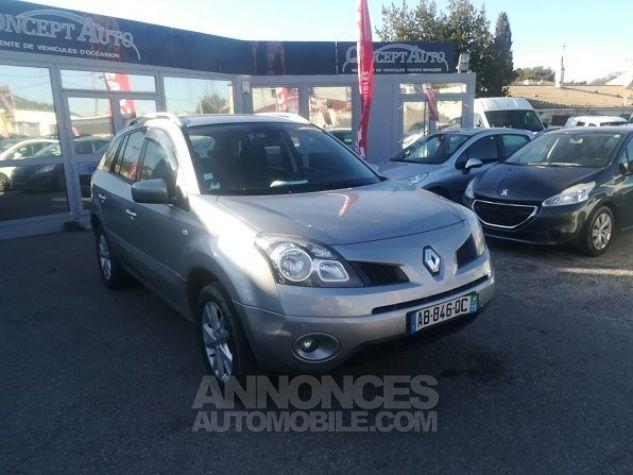 Renault KOLEOS PRIVILEGE GRIS METAL Occasion - 0