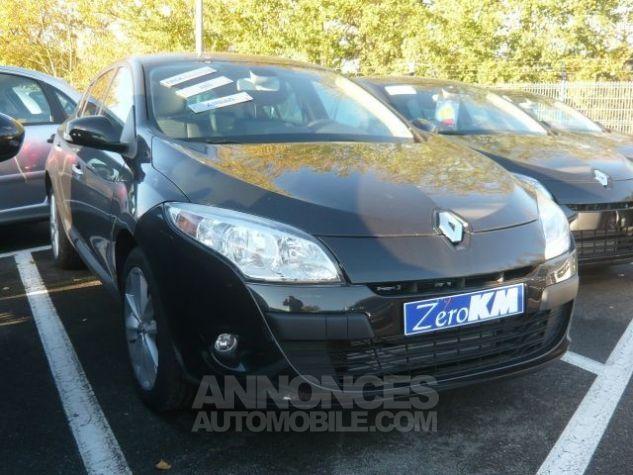 Renault MEGANE EXCEPTION DCI 105 Noir NOIR METAL Occasion - 0