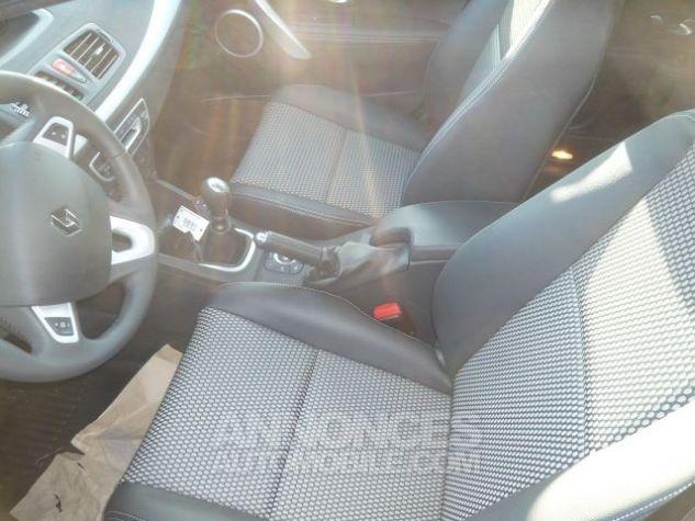 Renault MEGANE EXCEPTION DCI 105 Noir NOIR METAL Occasion - 1