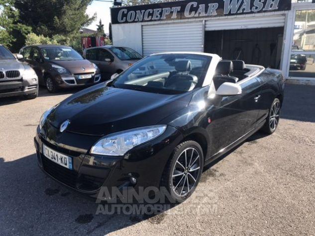 Renault MEGANE FLORIDE NOIR METAL Occasion - 0