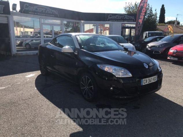 Renault MEGANE FLORIDE NOIR METAL Occasion - 1
