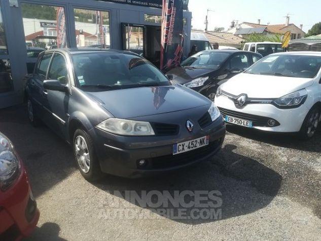 Renault MEGANE PRIVILEGE GRIS FONCE Occasion - 1