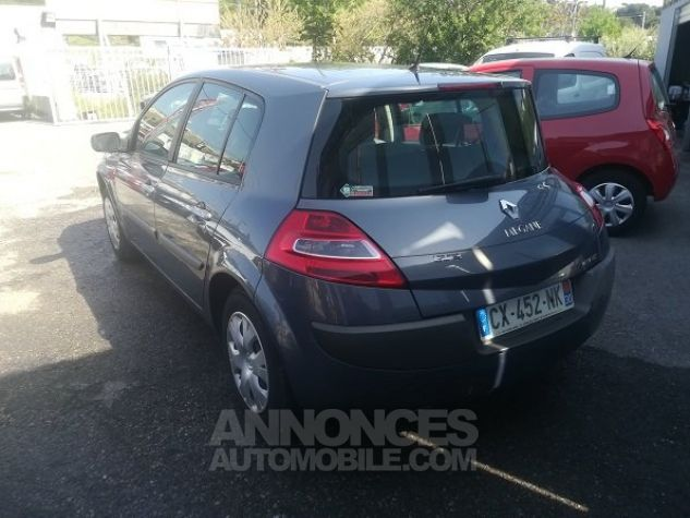 Renault MEGANE PRIVILEGE GRIS FONCE Occasion - 2