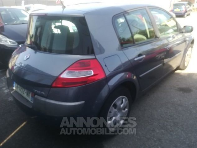 Renault MEGANE PRIVILEGE GRIS FONCE Occasion - 3