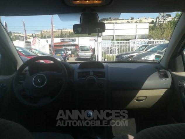 Renault MEGANE PRIVILEGE GRIS FONCE Occasion - 4