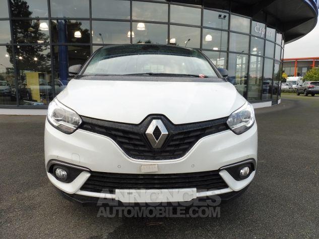 Renault Scenic BLUEDCI 150 SPORT EDITION BLANC Neuf - 1