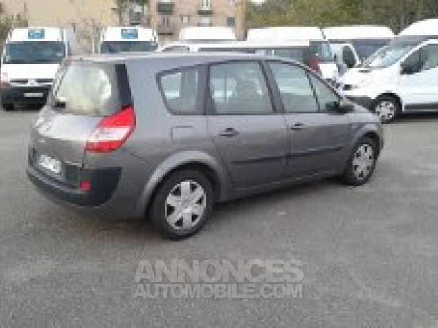 Renault Scenic confort expression  Gris Anthracite Occasion - 0