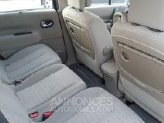 Renault Scenic confort expression  Gris Anthracite Occasion - 4