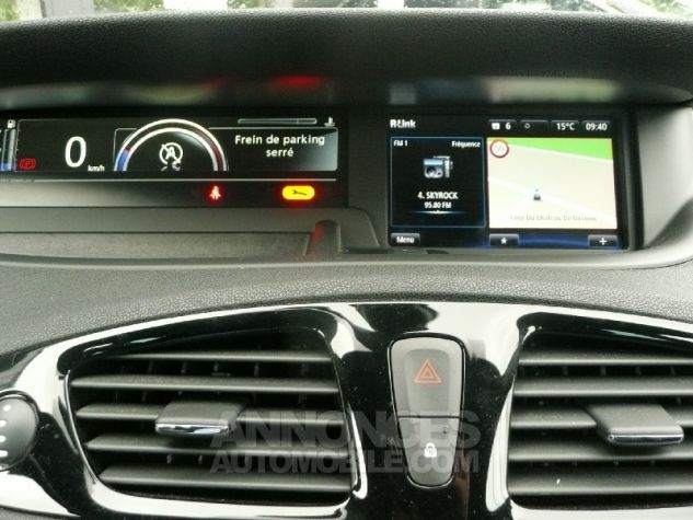 Renault Scenic dCi 130 Energy Bose ecoA2 2015 BLANC Occasion - 7