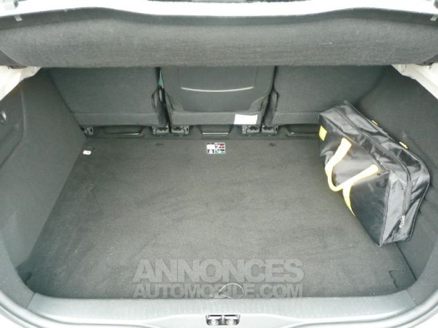 Renault Scenic dCi 130 Energy Bose ecoA2 2015 BLANC Occasion - 9