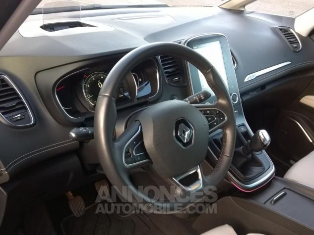 Renault Scenic TCE 130 ENERGY Edition One Blanc Occasion - 7