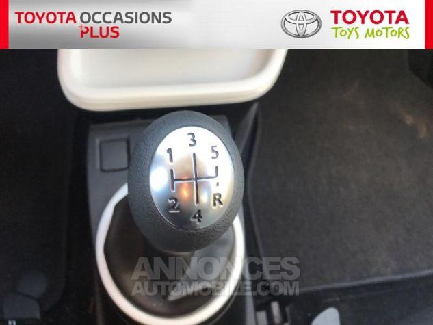 Renault TWINGO 1.0 SCe 70ch Stop&Start Zen eco² Blanc Occasion - 8