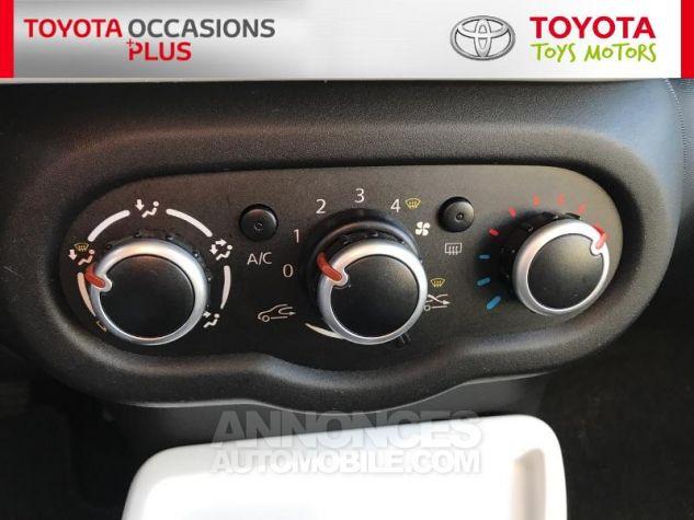 Renault TWINGO 1.0 SCe 70ch Stop&Start Zen eco² Blanc Occasion - 10
