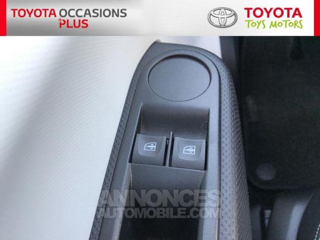 Renault TWINGO 1.0 SCe 70ch Stop&Start Zen eco² Blanc Occasion - 11