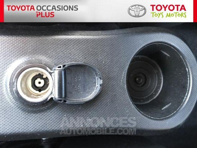 Renault TWINGO 1.0 SCe 70ch Stop&Start Zen eco² Blanc Occasion - 17
