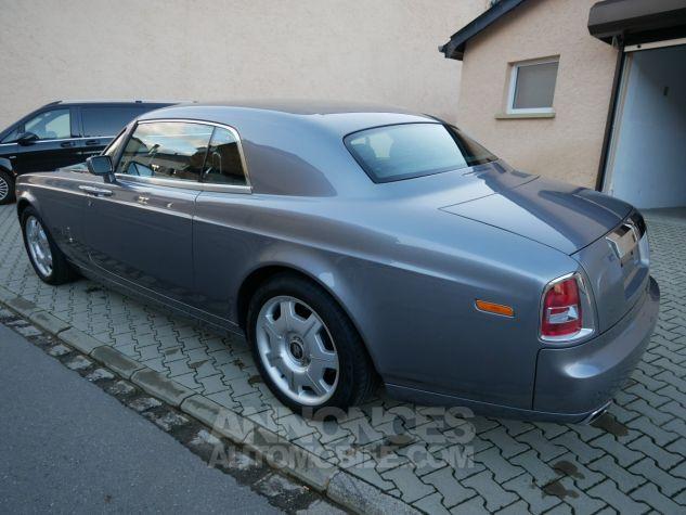 Rolls Royce Phantom Coupé 6.75 V12 460, Starlight, Caméras avant/arrière, DAB Jubilee Silver Occasion - 5