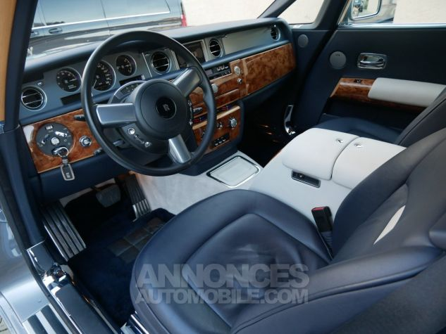 Rolls Royce Phantom Coupé 6.75 V12 460, Starlight, Caméras avant/arrière, DAB Jubilee Silver Occasion - 6